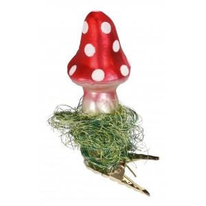clip champignon