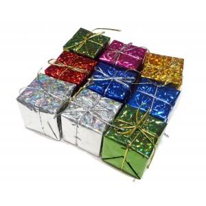 pack de 9 petits cadeaux