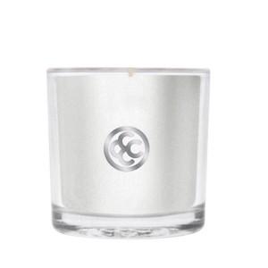 Bougie parfumée flocon choco-menthe