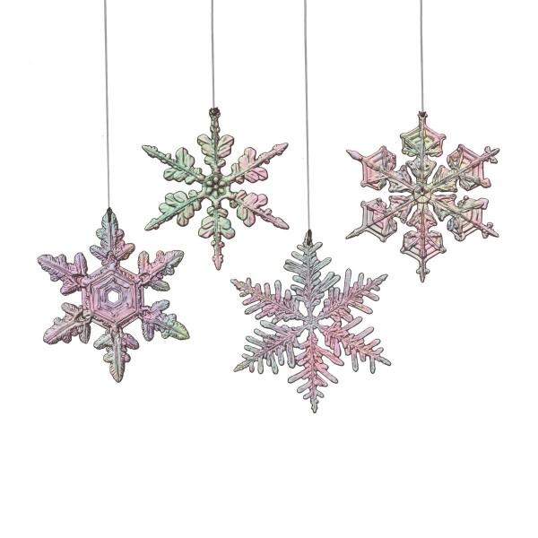 grand flocon de neige tous les jours no l. Black Bedroom Furniture Sets. Home Design Ideas