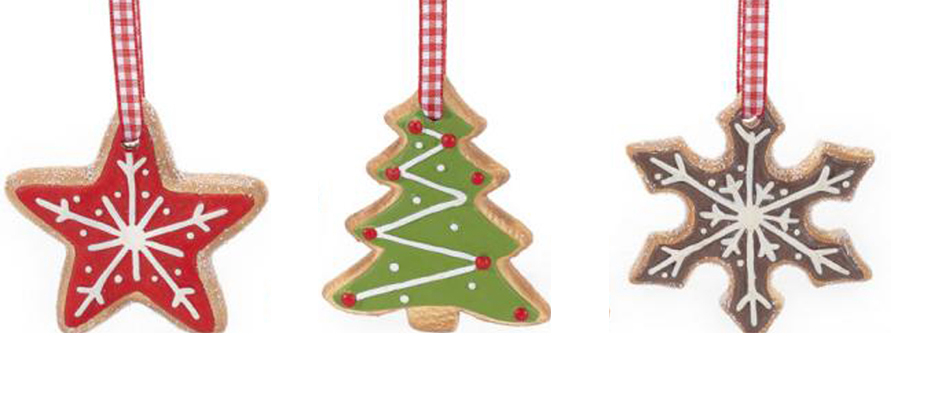 Decoration Sur Biscuit De Noel